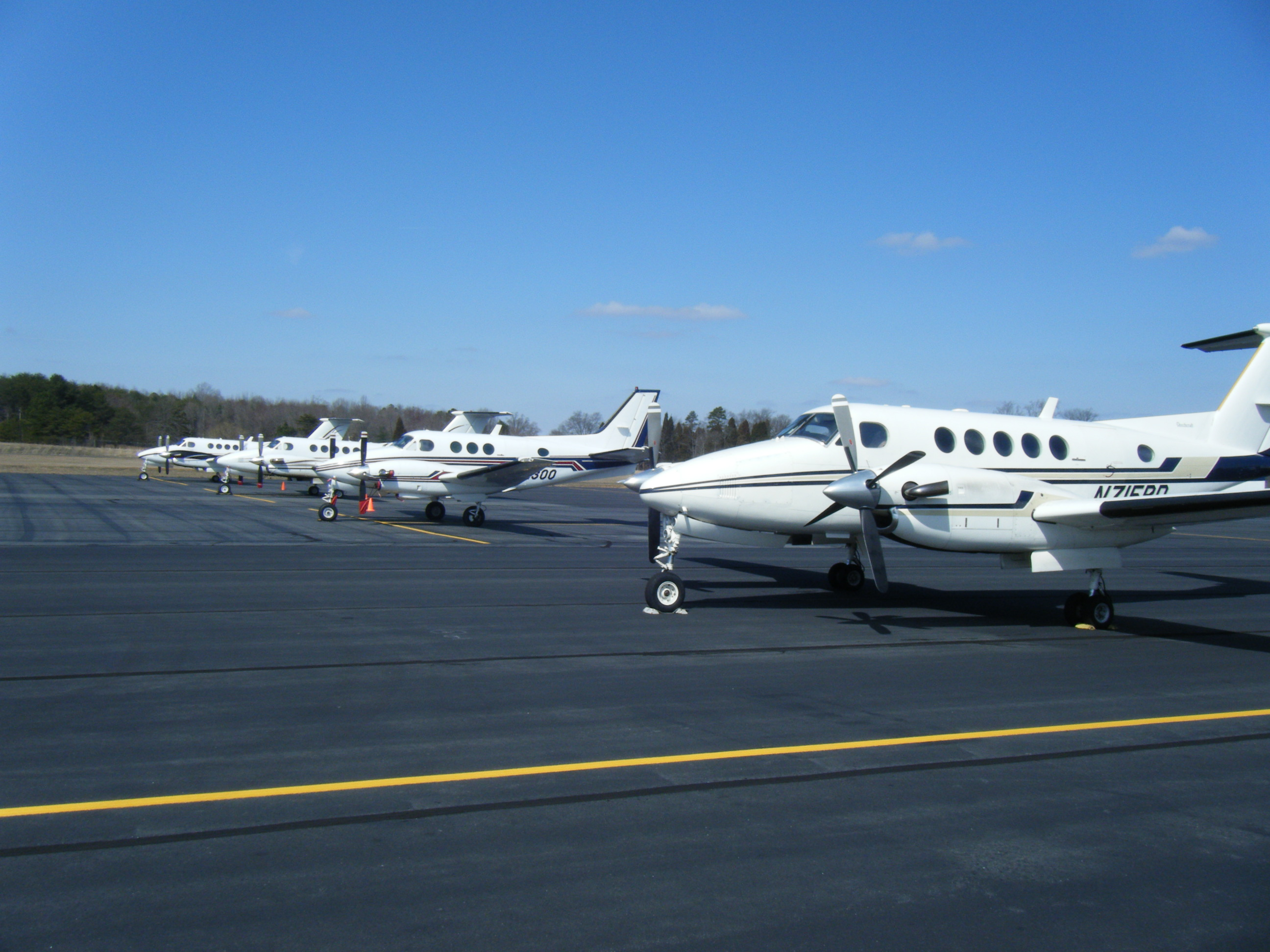 jets and unique aircraft fly high lexington