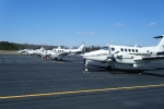 Lexington Airport Planes