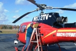 Local News Chopper