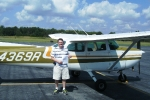 Lee Zehmer Private Pilot