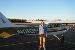 Coleman Team December 12 2014 Private Pilot
