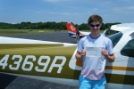 Tommy Gardner - Private Pilot