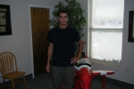 Corey Bodenhamer - CFI, CFII