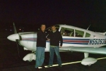 Bradley Jones Private Pilot Single Engine Land