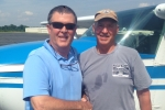 Craig Hunetcutt Private Pilot SEL June 18 2015.JPG