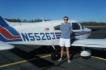 John Cornell Private Pilot
