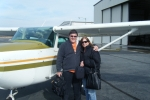 Cal Northrop - Private Pilot